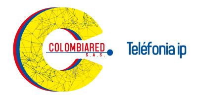 TELEFONIA IP COLOMBIA -->